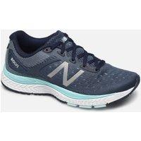 New Balance - WSOLV - Sportschuhe für Damen / blau