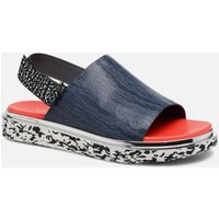 United Nude - Terra - Sandalen für Damen / blau