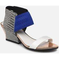 United Nude - Raiko - Sandalen für Damen / mehrfarbig