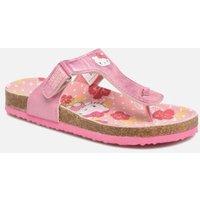 SALE -60 Hello Kitty - Veniti - SALE Sandalen für Kinder / rosa