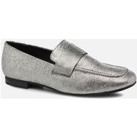 SALE -50 Vagabond Shoemakers - EVELYN / silver - SALE Slipper für Damen / silber