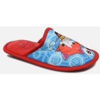 Yo-Kai Watch - Sisco - Hausschuhe für Kinder / rot