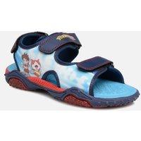 Yo-Kai Watch - Gauvin - Sandalen für Kinder / blau