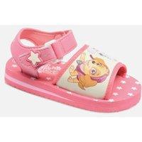 Pat Patrouille - Tarot - Sandalen für Kinder / rosa