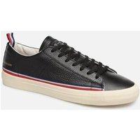 Champion - Low Cut Shoe MERCURY LOW LEATHER - Sneaker für Herren / schwarz