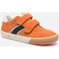 SALE -40 P-L-D-M By Palladium - Vincey - SALE Sneaker für Kinder / orange