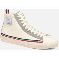 SALE -30 Champion - Mid Cut Shoe MERCURY MID CANVAS - SALE Sneaker für Herren / weiß