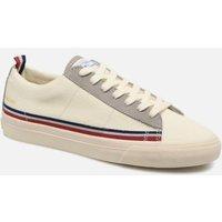 SALE -30 Champion - Low Cut Shoe MERCURY LOW CANVAS W - SALE Sneaker für Damen / weiß