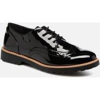 I Love Shoes - Gonely - Schnürschuhe für Damen / schwarz