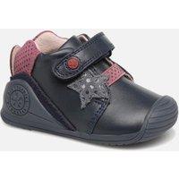 SALE -30 Biomecanics - Estrella - SALE Stiefeletten & Boots für Kinder / blau