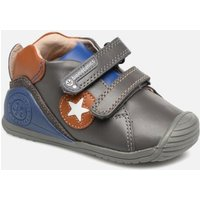 SALE -30 Biomecanics - Capitan - SALE Sneaker für Kinder / grau