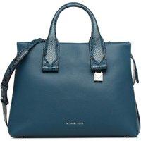 Michael Michael Kors - Rollins LG Satchel - Handtaschen / blau