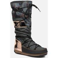SALE -30 Moon Boot - anversa camu - SALE Sportschuhe für Damen / grün