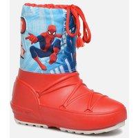SALE -30 Moon Boot - Pod JR Spiderman - SALE Sportschuhe für Kinder / rot