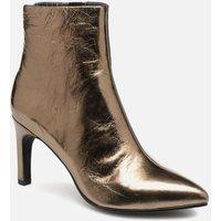 Vagabond Shoemakers - WHITNEY - Stiefeletten & Boots für Damen / gold/bronze