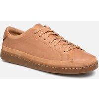 SALE -30 Clarks - Nathan Craft - SALE Sneaker für Herren / braun