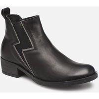 SALE -50 P-L-D-M By Palladium - Riema Cmr - SALE Stiefeletten & Boots für Damen / schwarz