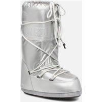 SALE -30 Moon Boot - Classic Plus Met - SALE Sportschuhe für Damen / silber
