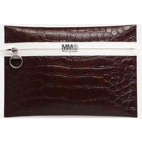 MM6 Martin Margiela - S41UM0012 - Mini Bags / lila