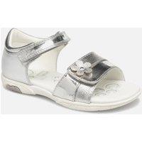 Chicco - CHIARA - Sandalen für Kinder / silber