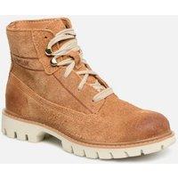 SALE -30 Caterpillar - Basis W - SALE Stiefeletten & Boots für Damen / braun