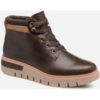 Caterpillar - Pastime - Stiefeletten & Boots für Damen / braun