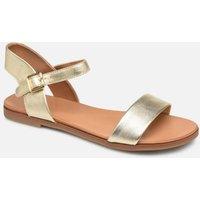 Aldo - ETERILLAN - Sandalen für Damen / gold/bronze