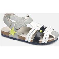 Chicco - Hezio - Sandalen für Kinder / weiß