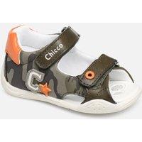 Chicco - Giorgino - Sandalen für Kinder / grün