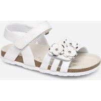 Chicco - Hisabel - Sandalen für Kinder / weiß