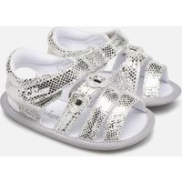Chicco - Narcisa - Sandalen für Kinder / silber