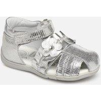 Chicco - Gertry - Sandalen für Kinder / silber