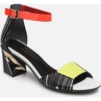 United Nude - Twist Sandal - Sandalen für Damen / schwarz