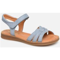 SALE -60 Babybotte - Krikri - SALE Sandalen für Kinder / blau