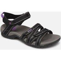 Teva - Tirra - Sandalen für Damen / schwarz