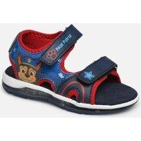 Pat Patrouille - Yahoo - Sandalen für Kinder / blau