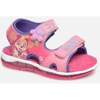 Pat Patrouille - Nonette - Sandalen für Kinder / rosa