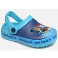 Pat Patrouille - District - Sandalen für Kinder / blau
