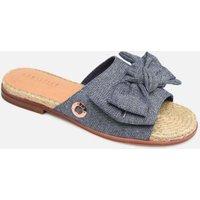Armistice - Rio Sun Playa W - Clogs & Pantoletten für Damen / blau