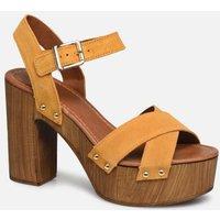 Aldo - DELENIEL - Sandalen für Damen / gelb