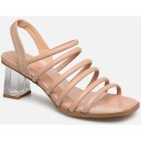 E8 by Miista - CLARISA - Sandalen für Damen / beige