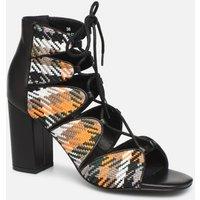 E8 by Miista - ANABELLA - Sandalen für Damen / mehrfarbig