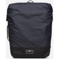 SALE -50 PS Paul Smith - ZIP TOP BACKPACK - SALE Rucksäcke / blau