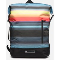 PS Paul Smith - ZIP TOP BACKPACK - Rucksäcke / mehrfarbig