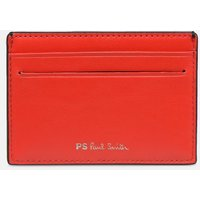 SALE -40 PS Paul Smith - CARHOLDER GOOD - SALE Portemonnaies & Clutches / rot