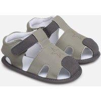 SALE -70 I Love Shoes - Sandale bébé fermé - SALE Sandalen für Kinder / grau