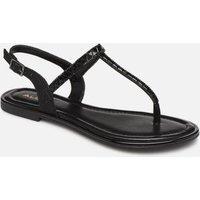 Aldo - Sheeny - Sandalen für Damen / schwarz
