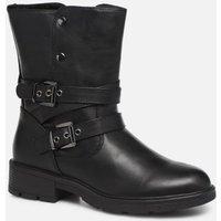 SALE -30 I Love Shoes - THARIA FOURRE - SALE Stiefel für Damen / schwarz