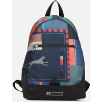 SALE -50 PS Paul Smith - MENS BAG BKPACK FLAG - SALE Rucksäcke / mehrfarbig