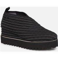 SALE -40 United Nude - Fold Casual II - SALE Sneaker für Damen / schwarz